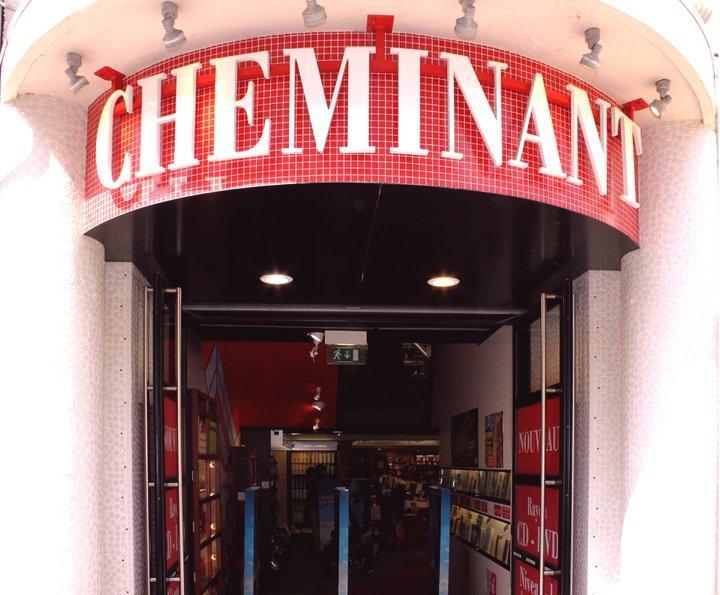 Librairie Cheminant
