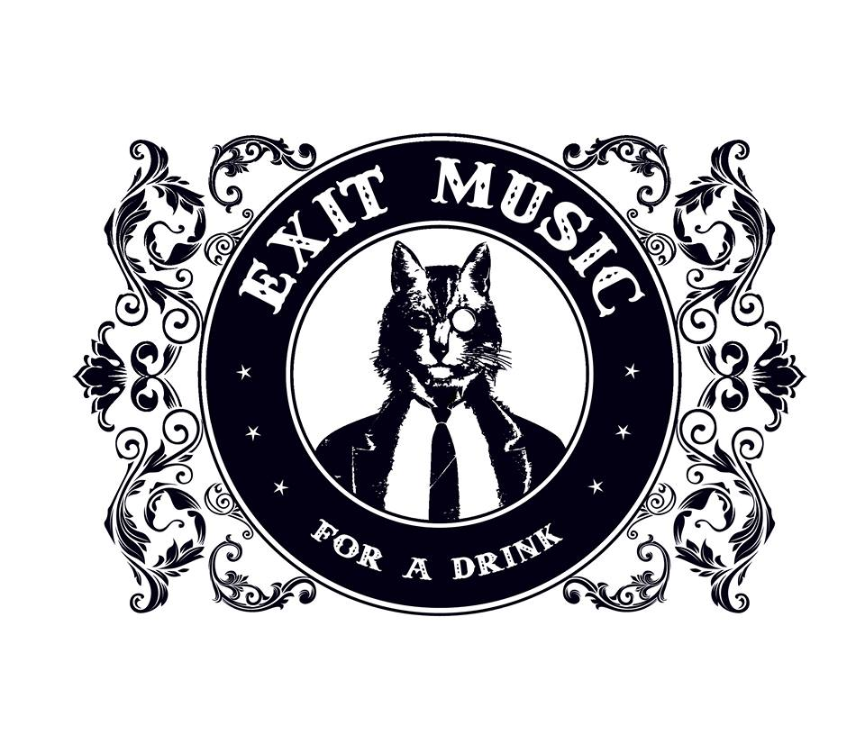 Exit Music For A Drink