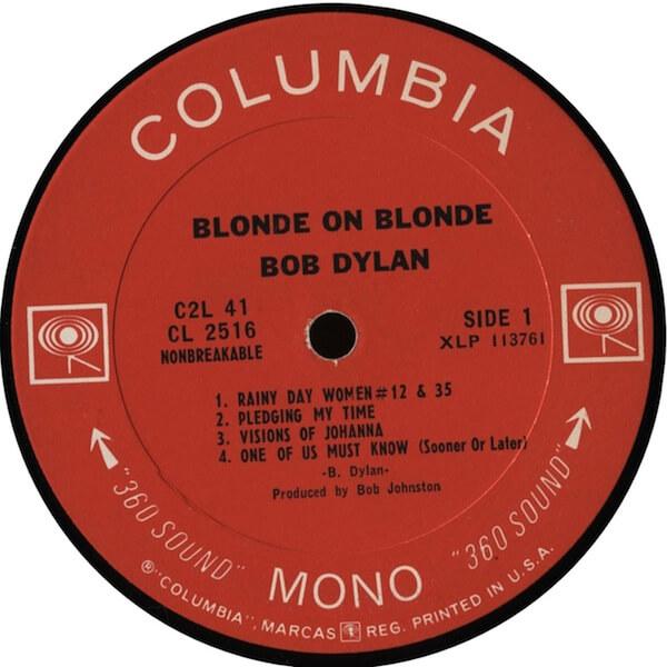 Vendre ses vinyles fixer prix vinyles estimer un vinyle for Vinyl le plus cher