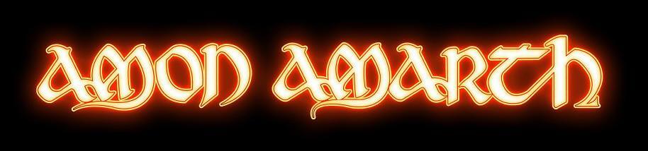Vinyle Amon Amarth