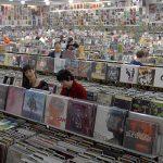 Soldes vinyle : c'est parti ! Soldes été 2015
