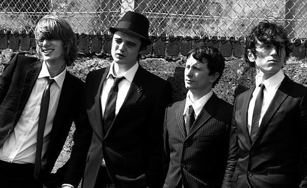 Sequel to the Prequel – nouvel album de Babyshambles disponible en vinyle