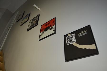 affichez vos vinyles gr ce gladsax vinyle actu. Black Bedroom Furniture Sets. Home Design Ideas
