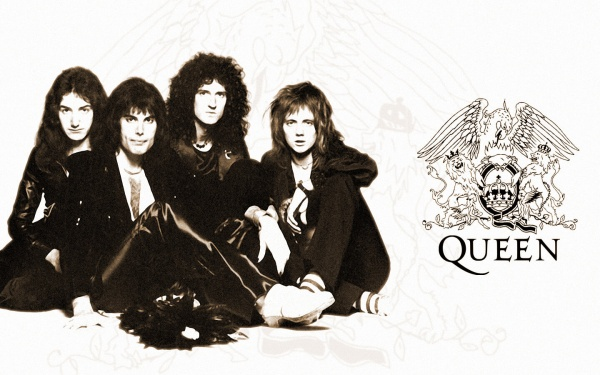 Queen : box best of en vinyle