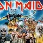 Les 8 premiers albums d'Iron Maiden enfin réedités sur vinyle noir