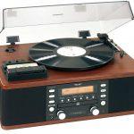 Platine vintage, tourne disque vintage ... méfiance !