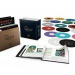 La discographie vinyle de Queen réeditée en intégralité (et dans une belle boite)
