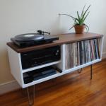 Idées de rangement pour vos vinyles : quelques bidouilles IKEA
