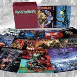 Mon avis sur réeditions Iron Maiden (No Prayer et Fear of the Dark) | VIDEO