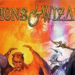 Un nouvel album à venir pour Demons and Wizards