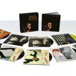 Une nouvelle Box de David Bowie contenant 13 vinyles vient d'être annoncée