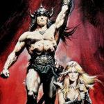 Conan The Barbarian - album vinyle (chronique)