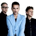 Réedition des singles de Depeche Mode en vinyle en août 2018