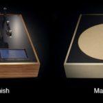 ZEPHYR APOLLO : la platine vinyle qui se pilote avec une application