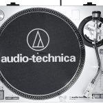 Audio Technica AT LP 120 USB (Test)