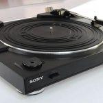 Sony PS LX 300 USB (Test)