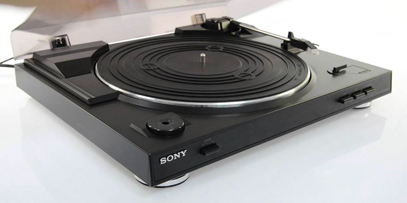 sony ps lx 300 usb test et avis sur cette platine vinyle vinyle actu. Black Bedroom Furniture Sets. Home Design Ideas