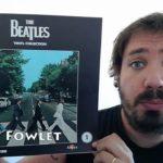 Collection vinyle The Beatles avec Altaya