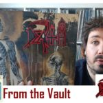From the Vault: Death - Human