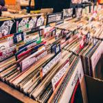 Nouveautes vinyle : dates de sortie des nouveautés en vinyle