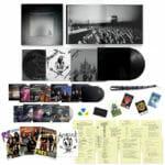METALLICA: la box deluxe du Black Album (Metallica) disponible en septembre 2021