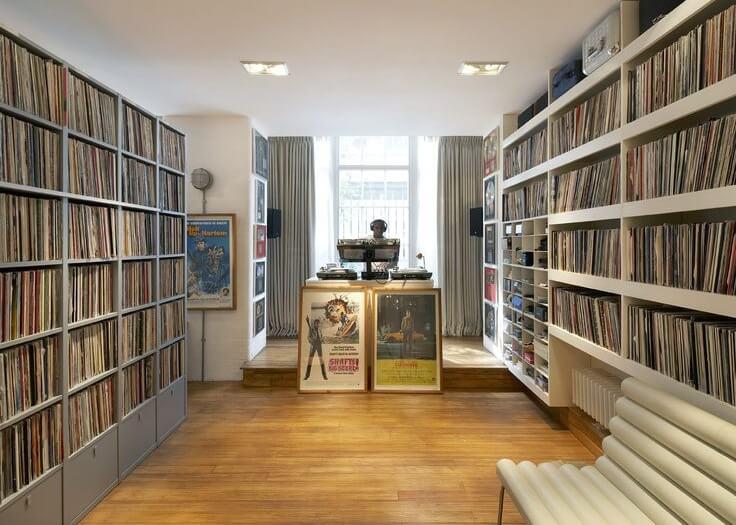 Le guide du débutant : démarrez votre collection de vinyles