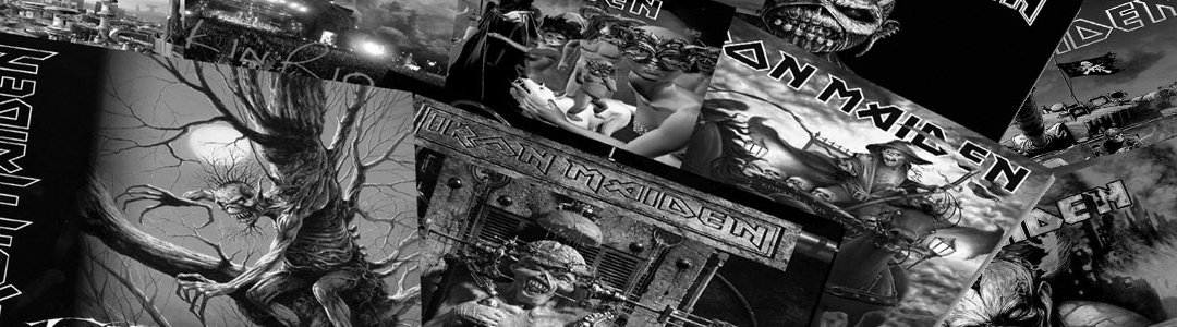 IRON MAIDEN réedite enfin les albums à partir de No Prayer …