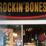 DEVANTURE ROCKIN BONES
