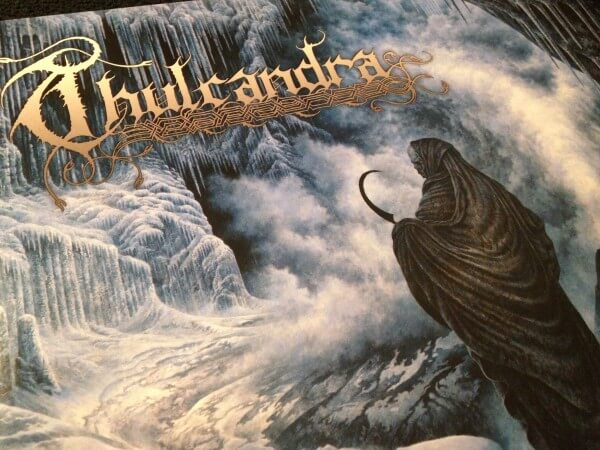 Ascension Lost : le nouvel album de Thulcandra (Photos)